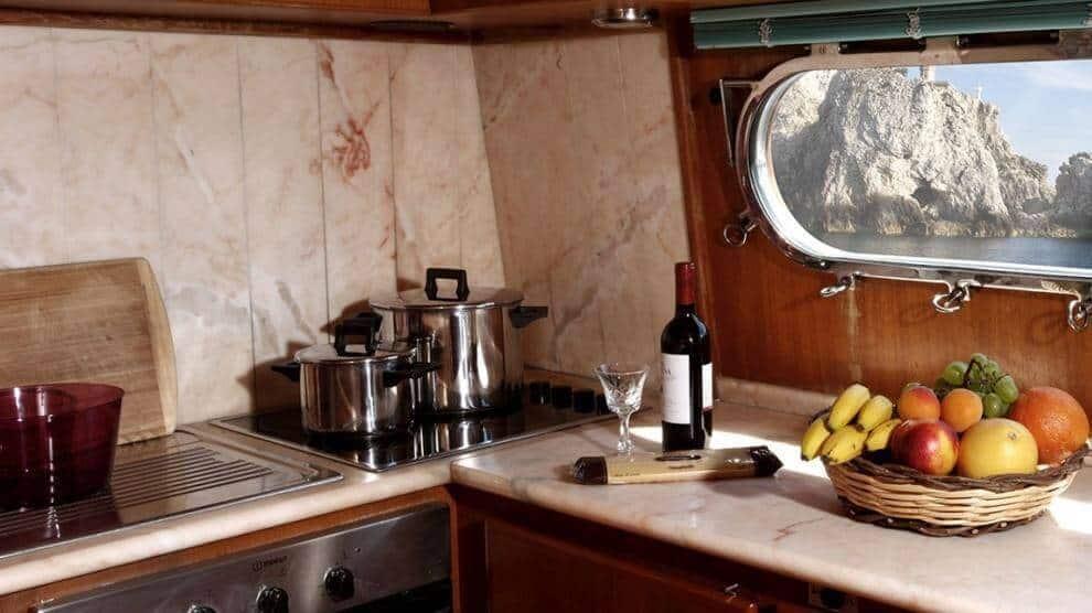 brillaebilly-cucina