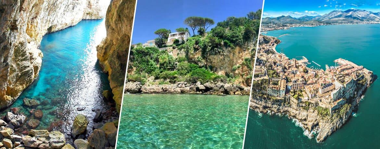 Giornaliero Riviera di Ulisse